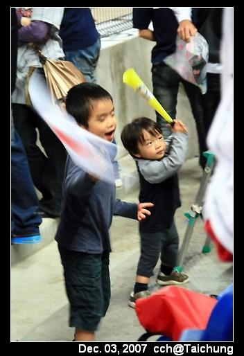 日本小球迷