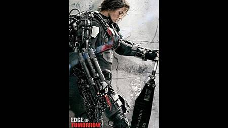Edge Of Tomorrow - Emily Blunt Wallpaper.jpg