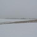 超視覺雪景