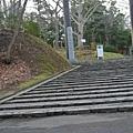 北海道神宮入口