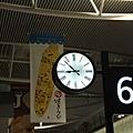 最後21:15起飛,延了六小時