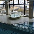 優雅游泳池