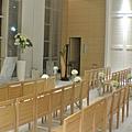 飯店的婚禮禮堂