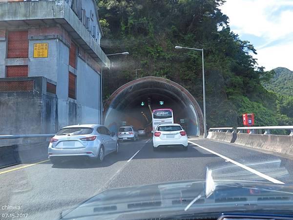 北宜高.雪隧