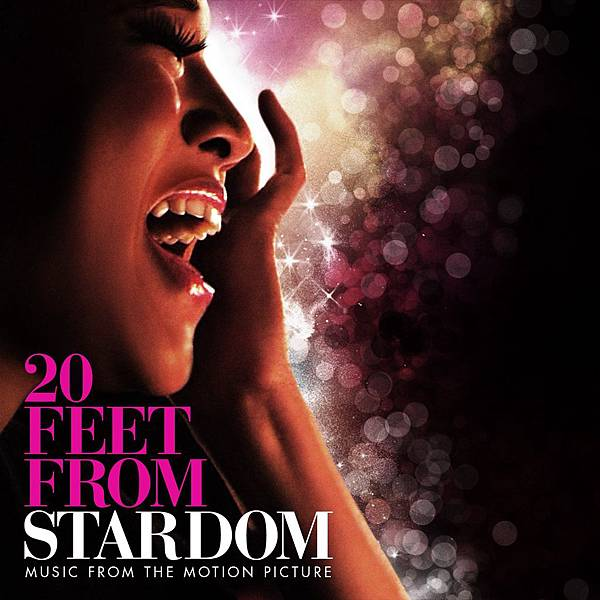 Soundtrack  20 Feet From Stardom
