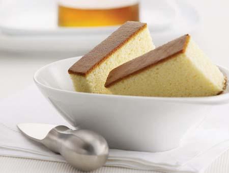 一之鄉-蜂蜜蛋糕