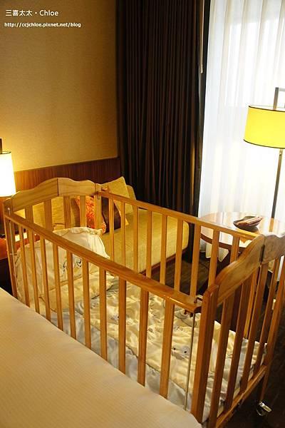 ▌宜蘭。親子遊▐ 二天一夜小旅行。住宿篇 @ 蘭城晶英酒店