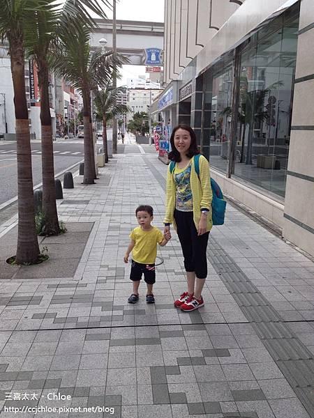 ▌沖繩。自駕親子遊▐ 住宿篇 ~ 那霸市
