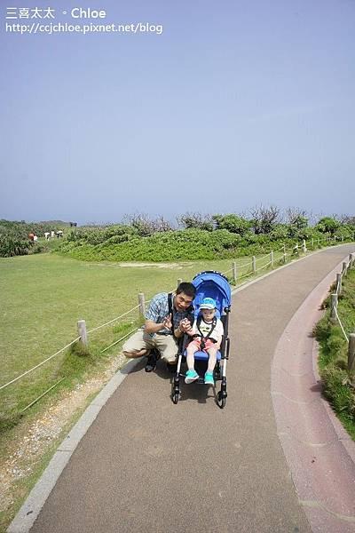 沖繩。自駕親子遊