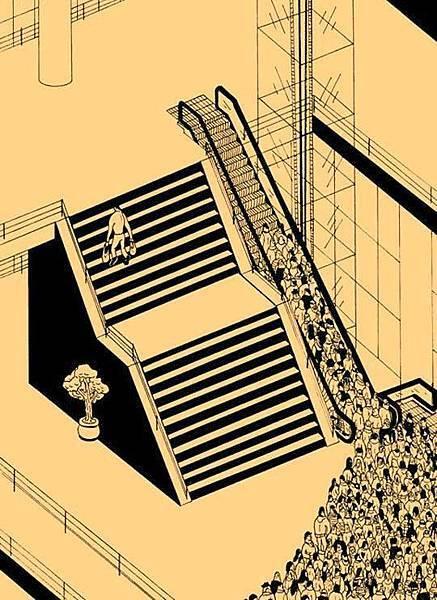 108孤獨 --圖文摘自 Peter Su.jpg