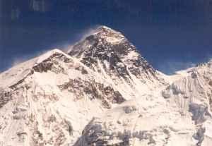 113第1 珠穆朗瑪峰 8,844.43公尺