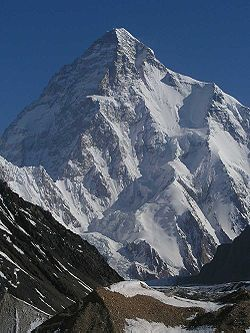 114第2 喬戈里峰 8,611公尺