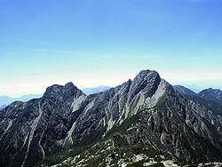 118玉山 3,952公尺