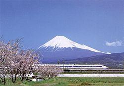 119富士山 3,776公尺