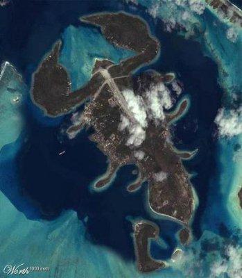 北歐附近---天蝎座