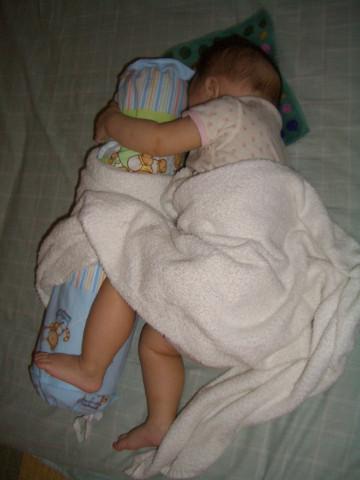 唯妹的抱枕,Baby size!!