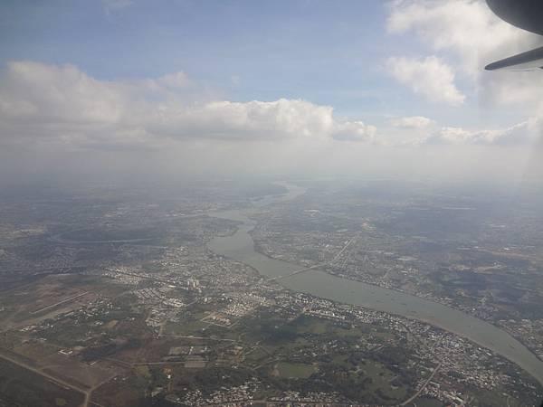 Laos Airports