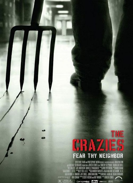 The Craziers