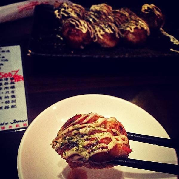 章魚空-章魚燒