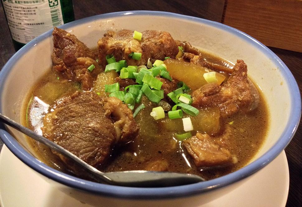 My灶-招牌菜脯肉