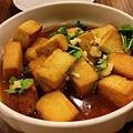 潮州沙鍋粥-招牌蛋豆腐