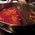 養心殿精緻鍋物-御膳麻辣湯/不老養生湯