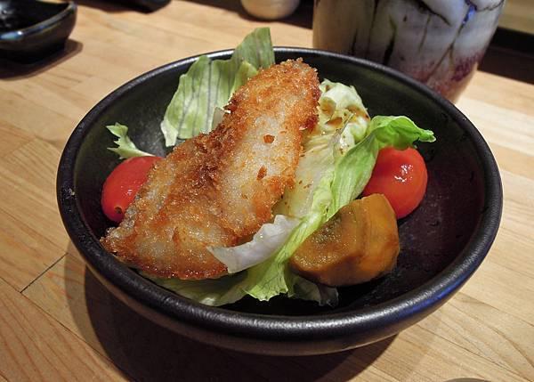 昇壽司-和風沙拉