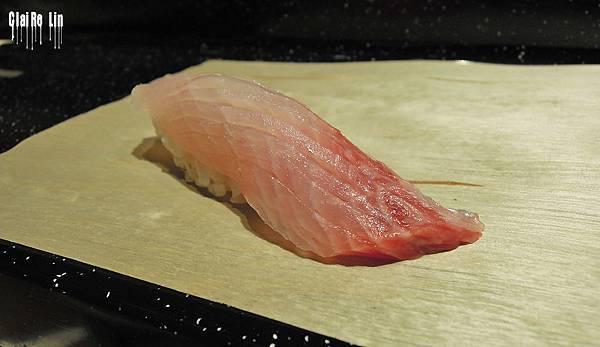 昇壽司-野生紅魽