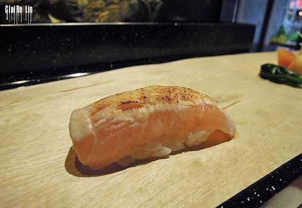 昇壽司-油旗魚