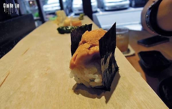 昇壽司-海膽