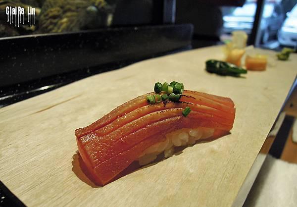 昇壽司-醃鮪魚