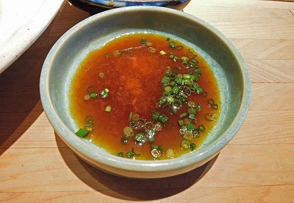 昇壽司-水果醋