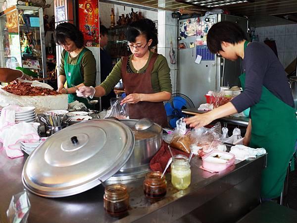 屏東東港葉家肉粿