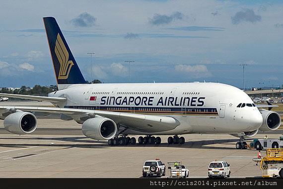 新加坡航空