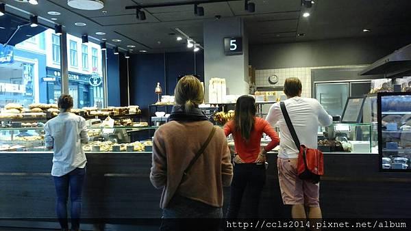 丹麥麵包7