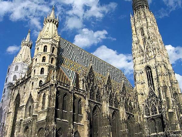 維也納教堂