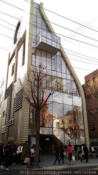 Simone museum包包博物館2