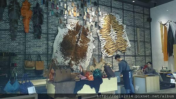 Simone museum包包博物館10