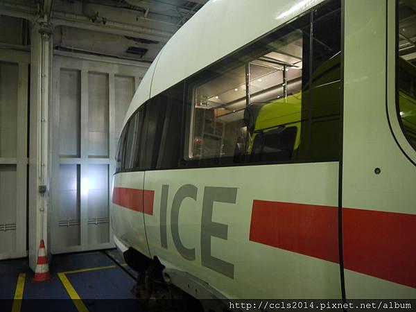 漢堡丹麥跨國鐵路15