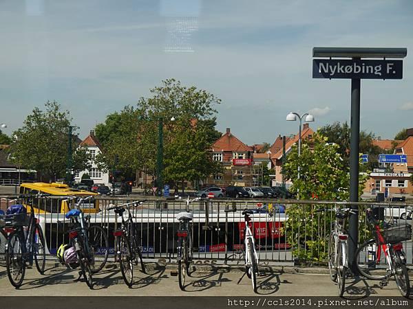 漢堡丹麥跨國鐵路29