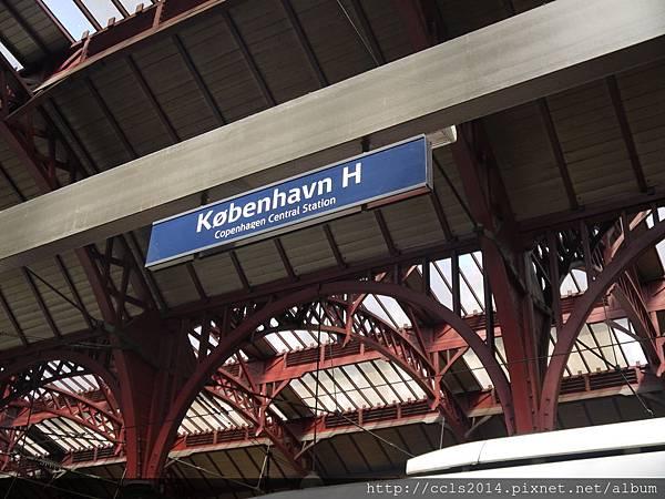 漢堡丹麥跨國鐵路31