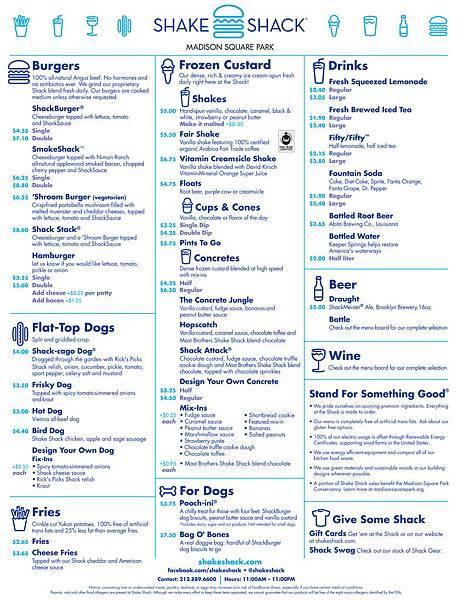 Shake-Shack-menu