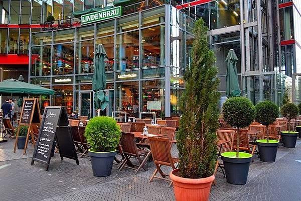 Lovely Restaurants in Berlin 2 Lindenbrau