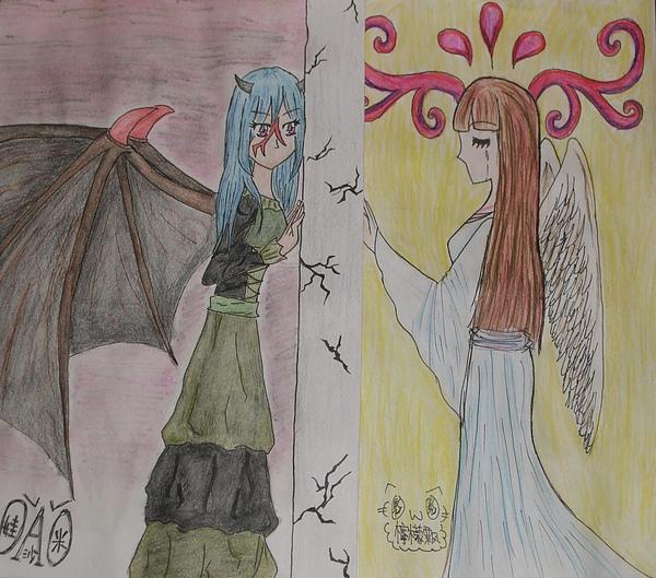 天使惡魔祭