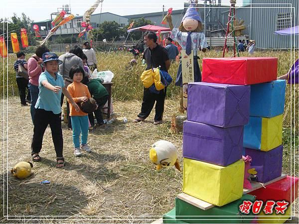 大雅小麥-趙家窯DSCF2724