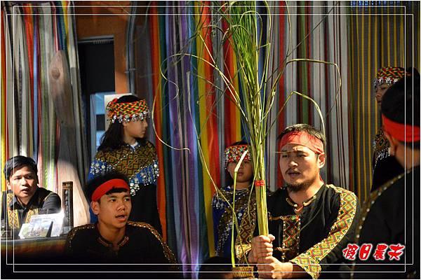 布農部落表演DSC_1019
