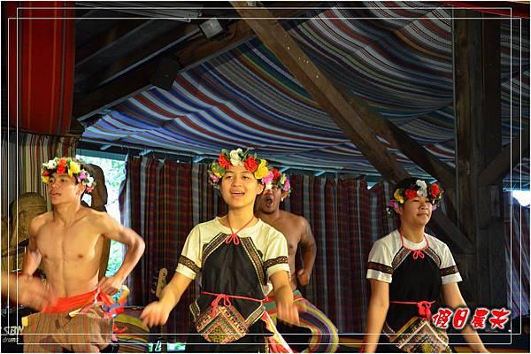 布農部落表演DSC_1133