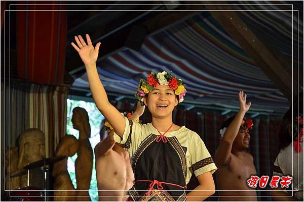 布農部落表演DSC_1157