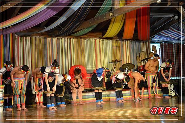 布農部落表演DSC_1160