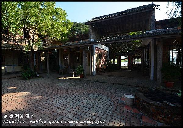 老塘湖渡假村DSC_7234